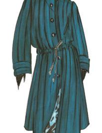 2172 - Yukon Fur - Toronto Furs Coats