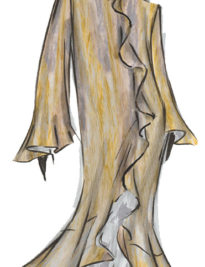 Yukon Fur 2209-2 - Toronto Furs Coats