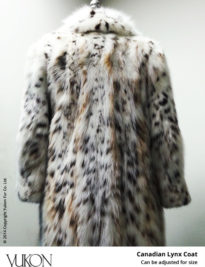 Dixon Blackglama Fur Coat
