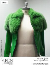 Yukon_Fur_coat_green_front