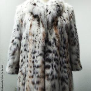 YukonFur_coat_lynx_front Toronto Furs Coat