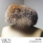 Yukon_Fur_hat_1 Toronto Furs Coat