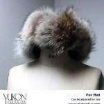 Yukon_Fur_hat_13 Toronto Furs Coat