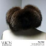 Yukon_Fur_hat_15 Toronto Furs Coat