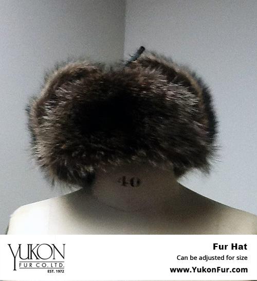 Yukon_Fur_hat_2 Toronto Furs Coat