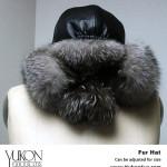 Yukon_Fur_hat_3 Toronto Furs Coat