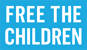 Yukon Fur supports the Free The Children