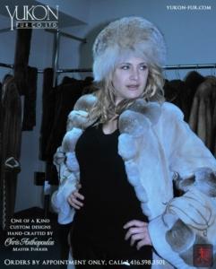 Yukon Fur Co. Ltd.