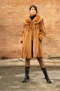 Toronto Furs Showroom - Fur Coat Yukon Fur - 1667 Dundas Street West, Toronto, M6K 1V2