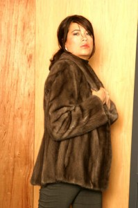 Toronto Furs - Yukon Fur - 1667 Dundas Street West - Mink, Fox, Lynx, Beaver, Sable, Chinchilla, American Legend Blackglama