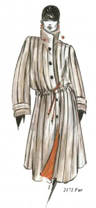 2172-2 - Yukon Fur - Toronto Furs Coats