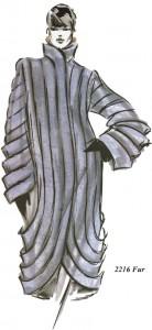 2216-2 - Yukon Fur - Toronto Furs Coats