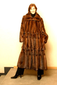Toronto Furs Showroom - Fur Coat Yukon Fur - 1667 Dundas Street West, Toronto, M6K 1V2