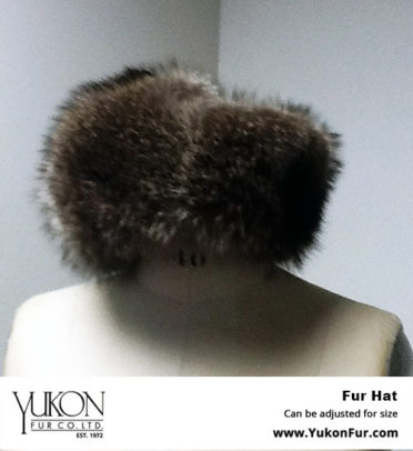 Yukon_Fur_hat_12 Toronto Furs Coat