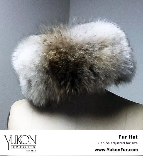 Yukon_Fur_hat_17 Toronto Furs Coat