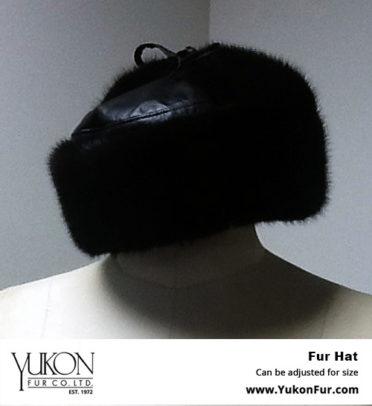 Yukon_Fur_hat_6 Toronto Furs Coat