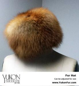 Yukon_Fur_hat_8 Toronto Furs Coat