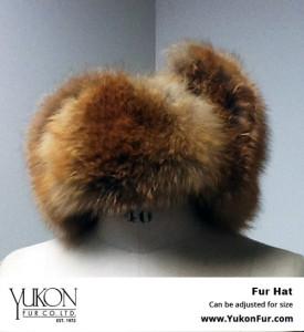 Yukon_Fur_hat_9 Toronto Furs Coat