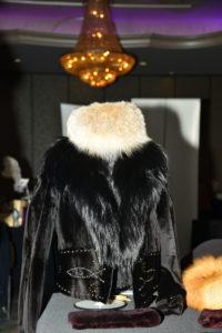 YukonFur_Black_Fur_Coat_and_Fur_Hat_at_FashionWIthFlair_fashion_show